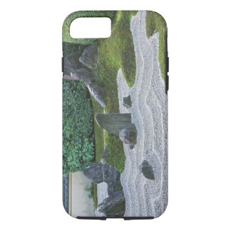 Asia, Japan, Kyoto, Daitokuji Temple, Zuiho-in iPhone 8/7 Case
