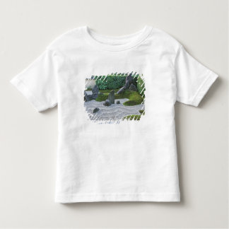 Asia, Japan, Kyoto, Daitokuji Temple, Zuiho-in Toddler T-Shirt