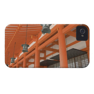 Asia, Japan, Kyoto, Heian Shrine iPhone 4 Case-Mate Cases
