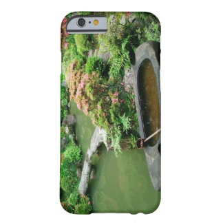 Asia, Japan, Kyoto. Zen Garden Barely There iPhone 6 Case