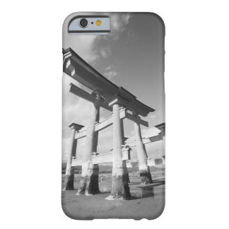 Asia, Japan, Miyajima. The Torri Gate. Barely There iPhone 6 Case