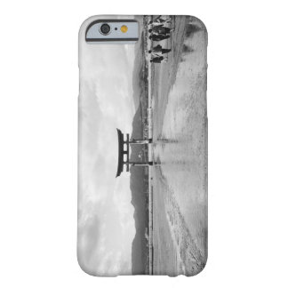 Asia, Japan, Myajima. The Torri Gate Barely There iPhone 6 Case