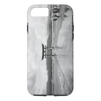 Asia, Japan, Myajima. The Torri Gate iPhone 8/7 Case