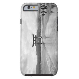 Asia, Japan, Myajima. The Torri Gate Tough iPhone 6 Case