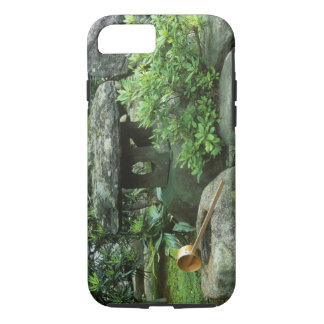Asia, Japan, Nagasaki, Hirado, Samurai Residence iPhone 8/7 Case