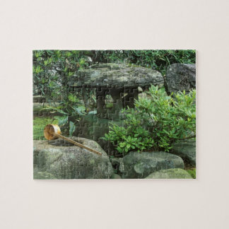 Asia, Japan, Nagasaki, Hirado, Samurai Residence Puzzles
