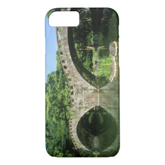 Asia, Japan, Nagasaki, Isahaya, Spectacles iPhone 8/7 Case