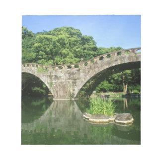 Asia, Japan, Nagasaki, Isahaya, Spectacles Notepad