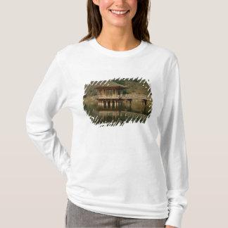 Asia, Japan, Nara, Temple in Nara T-Shirt
