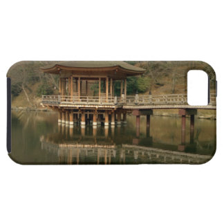 Asia, Japan, Nara, Temple in Nara Tough iPhone 5 Case