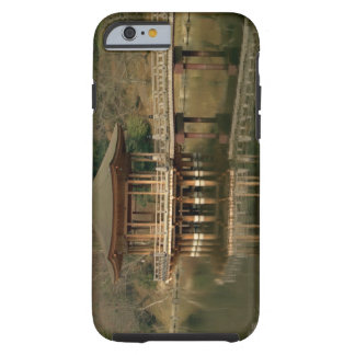 Asia, Japan, Nara, Temple in Nara Tough iPhone 6 Case