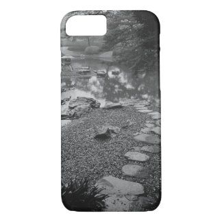 Asia, Japan, Tokyo, Details, Imperial Palace iPhone 8/7 Case