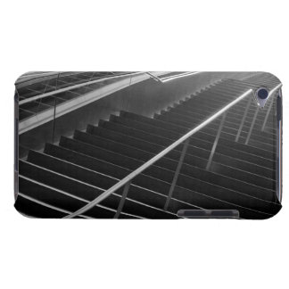 Asia, Japan, Tokyo. Stairs, Tokyo International 2 Case-Mate iPod Touch Case