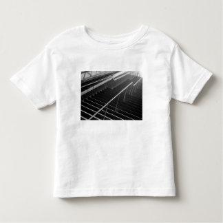 Asia, Japan, Tokyo. Stairs, Tokyo International 2 Toddler T-Shirt