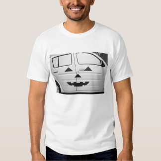Asia, Japan, Tokyo. Toyota Will, Vi car painted Tee Shirts