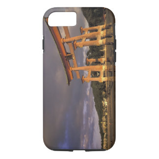 Asia, Japan, western Honshu, Miya, Jima Island, iPhone 8/7 Case