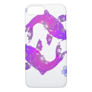 Asia Koi Fish iPhone 7 Case
