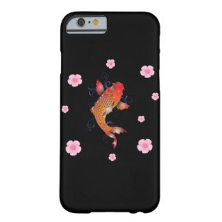 Asia Koi Fish Sealife Barely There iPhone 6 Case