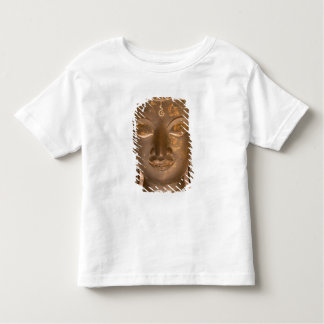 Asia, Laos, Vientiane, Bronze sculpture at Wat Toddler T-Shirt