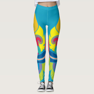 asia leggings