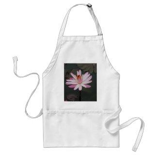 Asia Lotus Flower Aprons