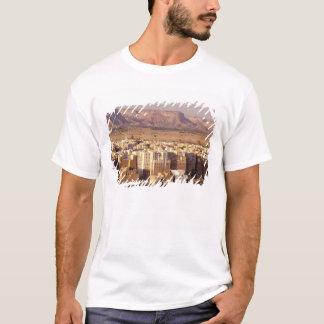 Asia, Middle East, Republic of Yemen. Shibam T-Shirt