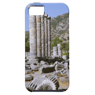 Asia, Middle East, Turkey, Ephesus. Temple of Tough iPhone 5 Case