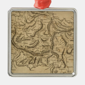 Asia Minor 2 Christmas Ornament