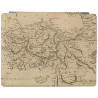 Asia Minor 2 iPad Cover