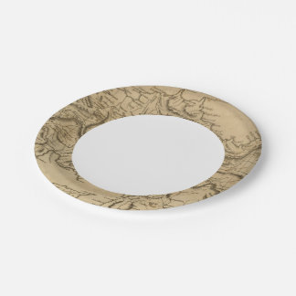 Asia Minor 2 Paper Plate