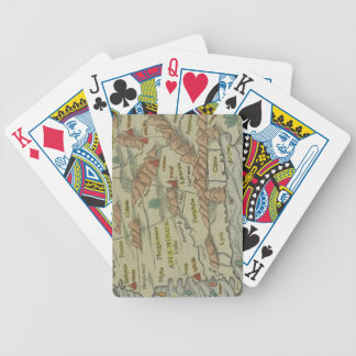 Asia Minor Bicycle Playing Cards