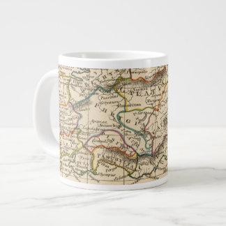 Asia Minor Large Coffee Mug