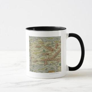 Asia Minor Mug