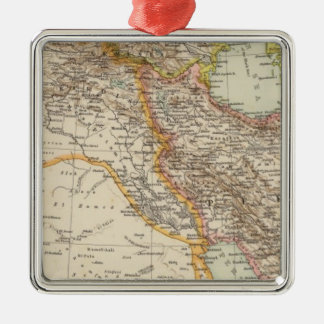 Asia Minor, Persia Christmas Ornament
