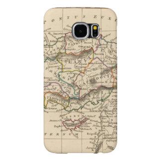 Asia Minor Samsung Galaxy S6 Cases