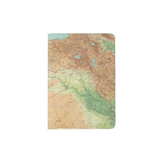 Asia Minor, Syria & Mesopotamia Passport Holder