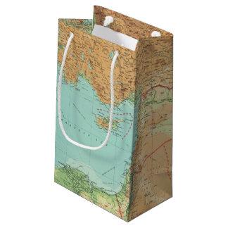 Asia Minor, Syria & Mesopotamia Small Gift Bag