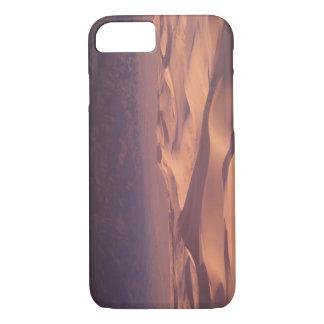 Asia, Mongolia, Gobi Desert, Gobi Gurvansaikhan iPhone 8/7 Case