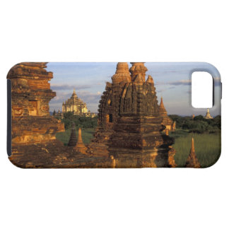 Asia, Myanmar, Bagan. Ancient temples and Case For The iPhone 5