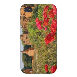 Asia, Myanmar (Burma), Bagan (Pagan). A Bagan iPhone 4 Case