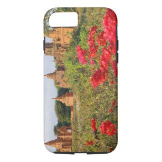 Asia, Myanmar (Burma), Bagan (Pagan). A Bagan iPhone 8/7 Case