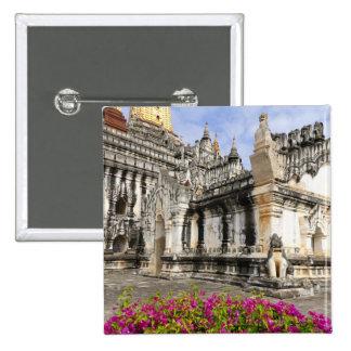 Asia, Myanmar (Burma), Bagan (Pagan). The Ananda Pin