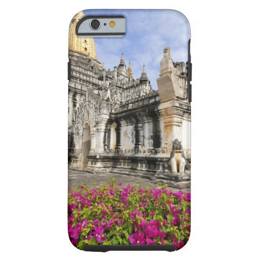 Asia, Myanmar (Burma), Bagan (Pagan). The Ananda iPhone 6 Case