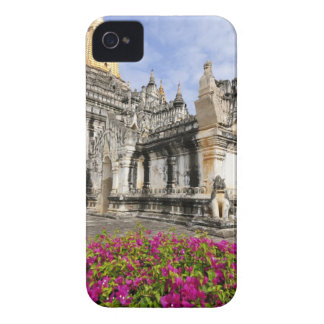 Asia, Myanmar (Burma), Bagan (Pagan). The Ananda Blackberry Bold Covers