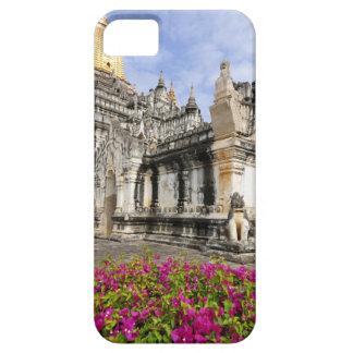 Asia, Myanmar (Burma), Bagan (Pagan). The Ananda iPhone 5 Cover