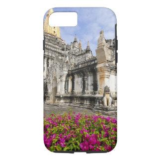 Asia, Myanmar (Burma), Bagan (Pagan). The Ananda iPhone 7 Case
