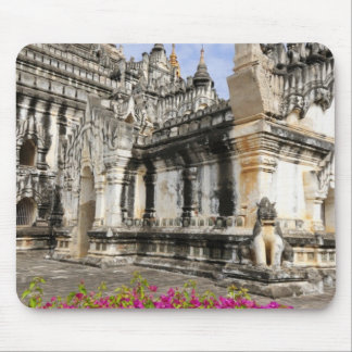 Asia, Myanmar (Burma), Bagan (Pagan). The Ananda Mouse Pad