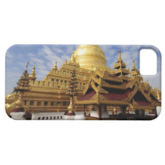 Asia, Myanmar (Burma), Bagan (Pagan). The Shwe 2 Barely There iPhone 5 Case