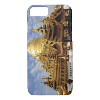Asia, Myanmar (Burma), Bagan (Pagan). The Shwe 2 iPhone 8/7 Case