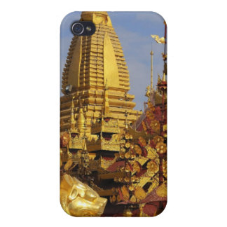 Asia, Myanmar (Burma), Bagan (Pagan). The Shwe 3 iPhone 4/4S Covers